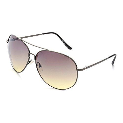 De Gafas Damas Señoras De Hombre Solgafas Sol F1 Gafas Sol Gafas Limotai D2 Lujo De Conduciendo De Pilotos Grandes n0dBPqxSw