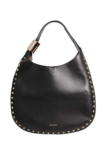 Jimmy Choo Black Handbag - 2