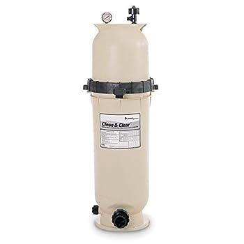 Pentair 160316 Clean & Clear Cartridge Pool Filter