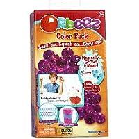 Orbeez Color Pack Refill Kit (Teal, Orange, Blue)