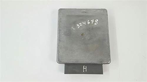 Electronic Control Module Fits 2002 Ford F350SD Pickup 7.3L AT P/n - Module Pickup Engine Computer Control