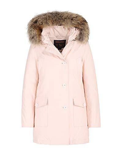 Df Da Lbf Donna Tg Cn03 Parka Woolrich Artic Xs Rosa Wwcps2479 Modello pzxIpXEw