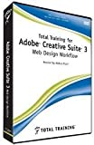 Total Training For Creative Suite 3 Web Design Workflow -  Total Training Inc.