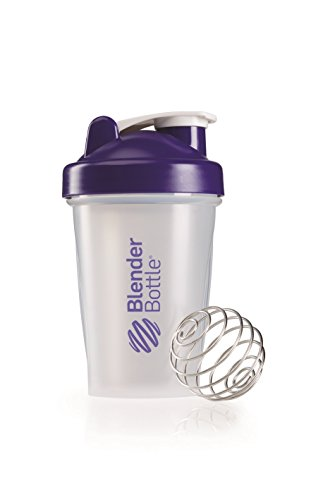 BlenderBottle-Classic-Shaker-Bottle-ClearPurple-20-Ounce