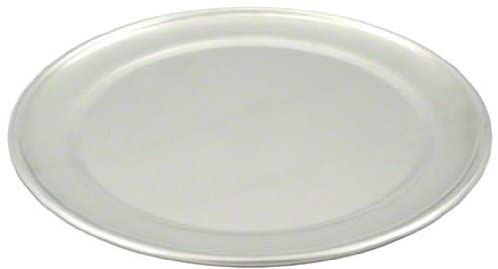 American Metalcraft TP8 Wide Rim Pizza Pan, Aluminum, 8-Inches,Silver