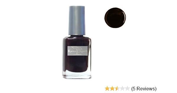 Amazon Com Karma Organic Hues Nail Polish Bailey Beauty