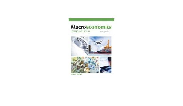 Introduction to macroeconomics 6th sixth edition by edwin dolan introduction to macroeconomics 6th sixth edition by edwin dolan loose leaf edition amazon books fandeluxe Images