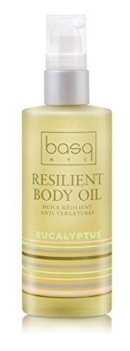 Basq Resilient Body Oil, 4 OZ. by Basq