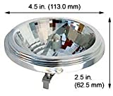 Halogen Ceiling Lights 35AR111/SSP4/6V Super Spot (Case of 100)