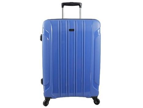 Salvador Bachiller Maleta con Fuelle acord wa282420 Azul 50cms  Amazon.es   Equipaje d42b9be804c48