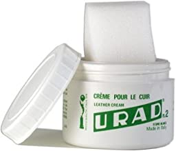 URAD One step All-In-One Leather conditioner 200g - Black