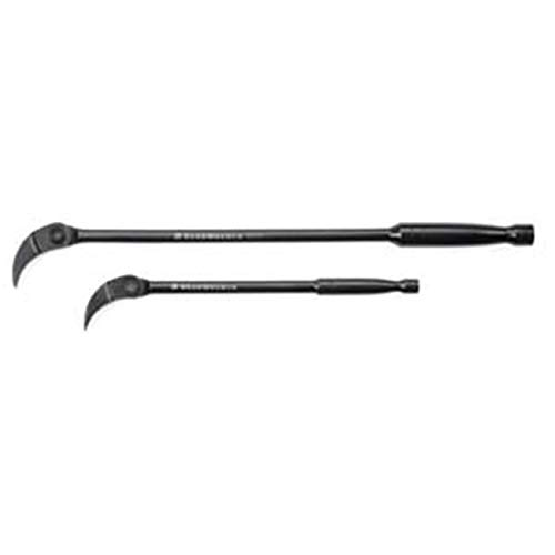 BeautyBlade Apex Tool 2 Piece Indexable Pry Bar from BeautyBlade