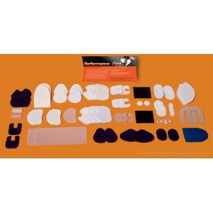 PerformanceFoot Pain Relief Kit - Supreme