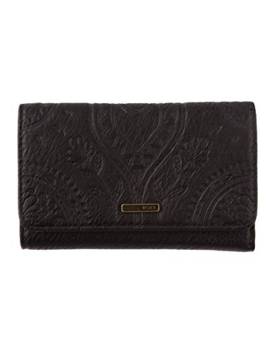 (Roxy Crazy Diamond Wallet, anthracite)