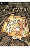 The Borrowers (Odyssey/Harcourt Young Classic (Prebound))