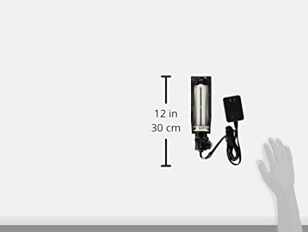 Amazon Com Fluval Mini Power Compact Lamp