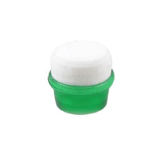 PVA mousse plastique eau purifiant robinet filtre 15mm entrée Dia vert