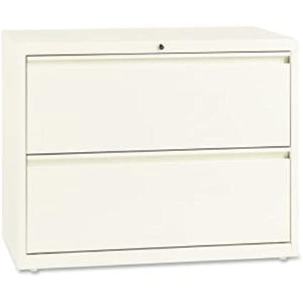 Lorell 2 Drawer Lateral File Cabinet In Cloud