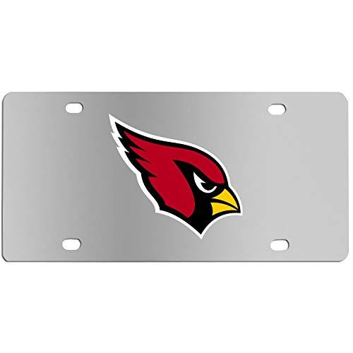 (IRANMUN Siskiyou NFL Unisex Steel License Plate)
