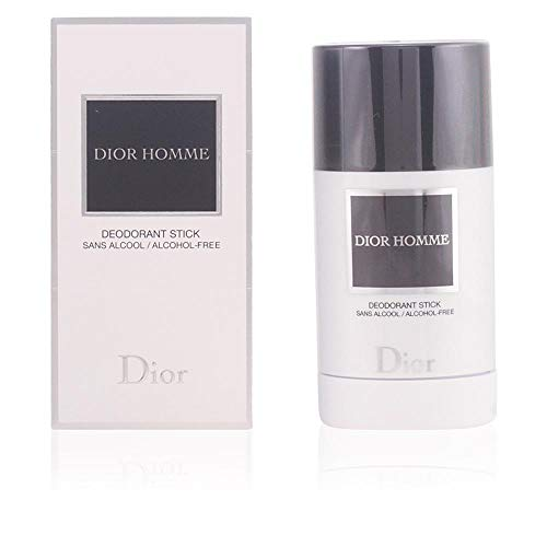 Christian Dior Homme Deodorant Stick for Men, 2.6 Fluid Ounce
