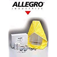 Allegro 2041 Complete Bitrex Fit Test Kit by Allegro Safety