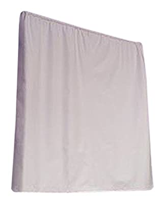 Nighttime Drapery Liner Total Light Control Blockout Shade 4101 by Redmon