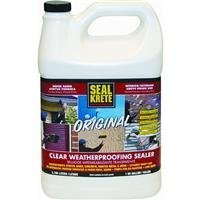 convenience-products-10001-seal-krete-original-all-purpose-waterproofer-gallon-by-convenience