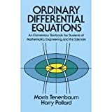 Differential Equations, Lomben, David O. and Mark, James, 0132115581