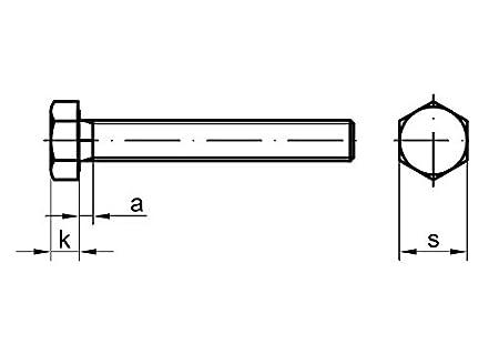 17100316590 16,5 mm in QuadroPack 1 St/ück Bohrcraft Kegelsenker HSS-E Co 5/% DIN 335 C 90 Grad