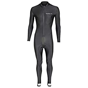 NeoSport Full Body Long Sleeve Lycra Sports Suit for Women and Men