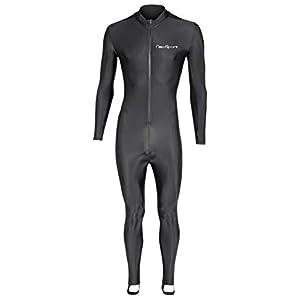 NeoSport Full Body Long Sleeve Lycra Sports Suit for Women and Men