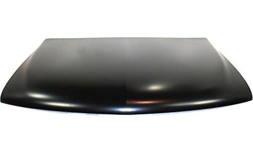 2002 chevy silverado hd hood - 8