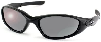 Oakley Minute 2.0 Metallic Negro/Negro iridio - Gafas de sol ...