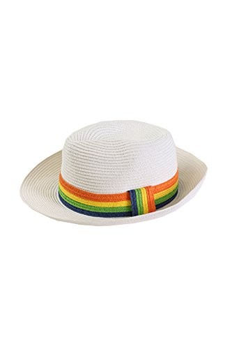 August Hats Stripe Band...