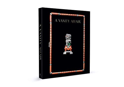 This is the ultimate illustrated guide to the most exquisite vanity cases from the nineteenth century onward; an unmissable opportunity for lovers of jewelry and fashion.This elegant and richly illustrated volume, featuring a slipcase and gilded page...