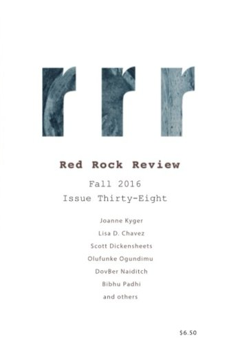 Download Red Rock Review Issue 38 pdf epub