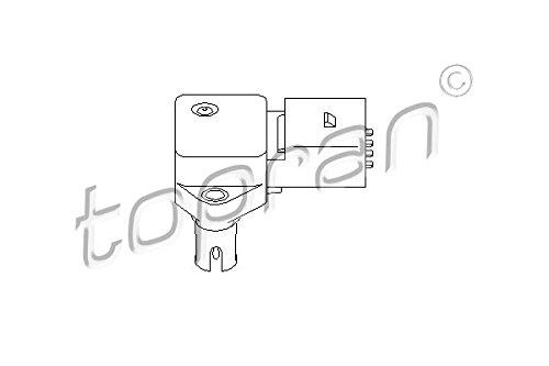 Intake Manifold Pressure Sensor MAP Fits AUDI A2 SEAT SKODA VW 1.0-1.6L 1992-