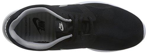 Donna Metallic Kaishi bianco Wmns Scarpe Nero Silver Sportive NS Nike Black f4qyX