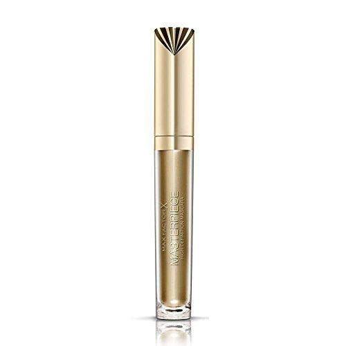 Mascara Factor Black Max (Max Factor Masterpiece High Definition Mascara, Rich Black, 0.15 Ounce)