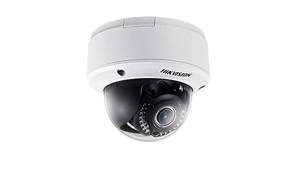 Hikvision Digital Technology DS-2CD4120F-IZ(2.8-12mm) Cámara ...