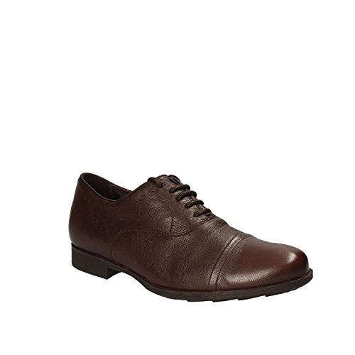 Geox Men's U Besmington B Oxfords Brown alF25A