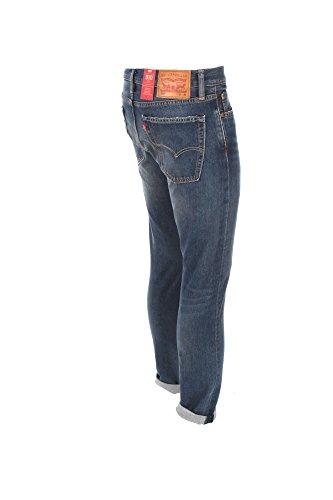 Hommes Levi 0551007080 29 Denim Hiver Jeans 2017 Automne 18 I75qE
