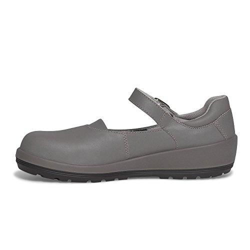 Parade - Zapatos de seguridad - bajo - Bianca 1750 - Gris - S3 - Mujer