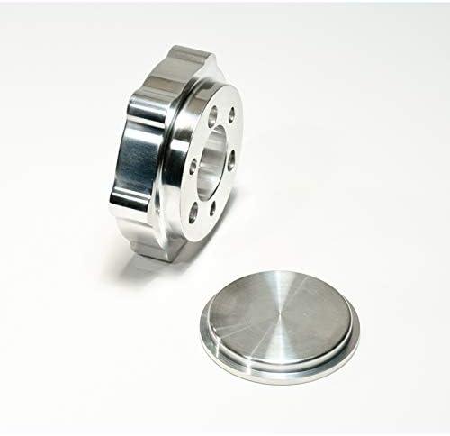 Steering Wheel Adapter 3 Bolt To 9 Bolt Formula Pattern Dunebuggy /& VW
