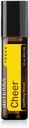 doTERRA Touch Cheer - 10 mL