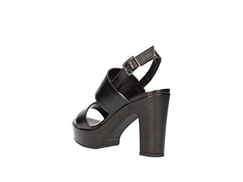 Sandalias negro B Martina para de vestir mujer S815WqwUH