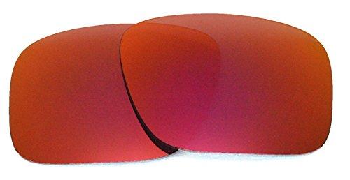 soleil lens rouille solar Homme de rouge naturel Lunettes p8qwtqH
