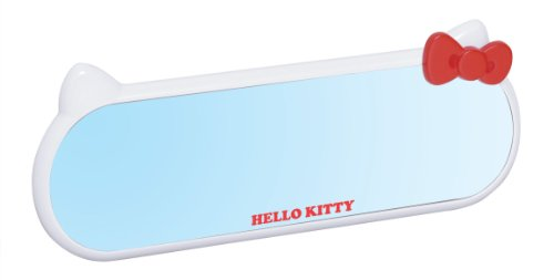 Seiwa / Hello Kitty face type room - And Mirrors Origin Smoke