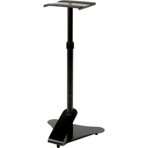 Quik Lok T-500 Heavy Duty Keyboard Stand - Black