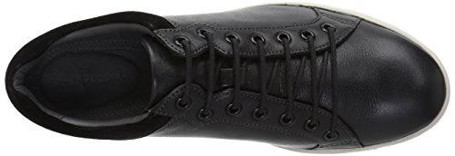 Hush Puppies Hombres Tygo Commissioner Oxford Black